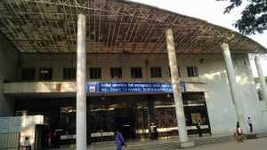 Panvel Railway Station