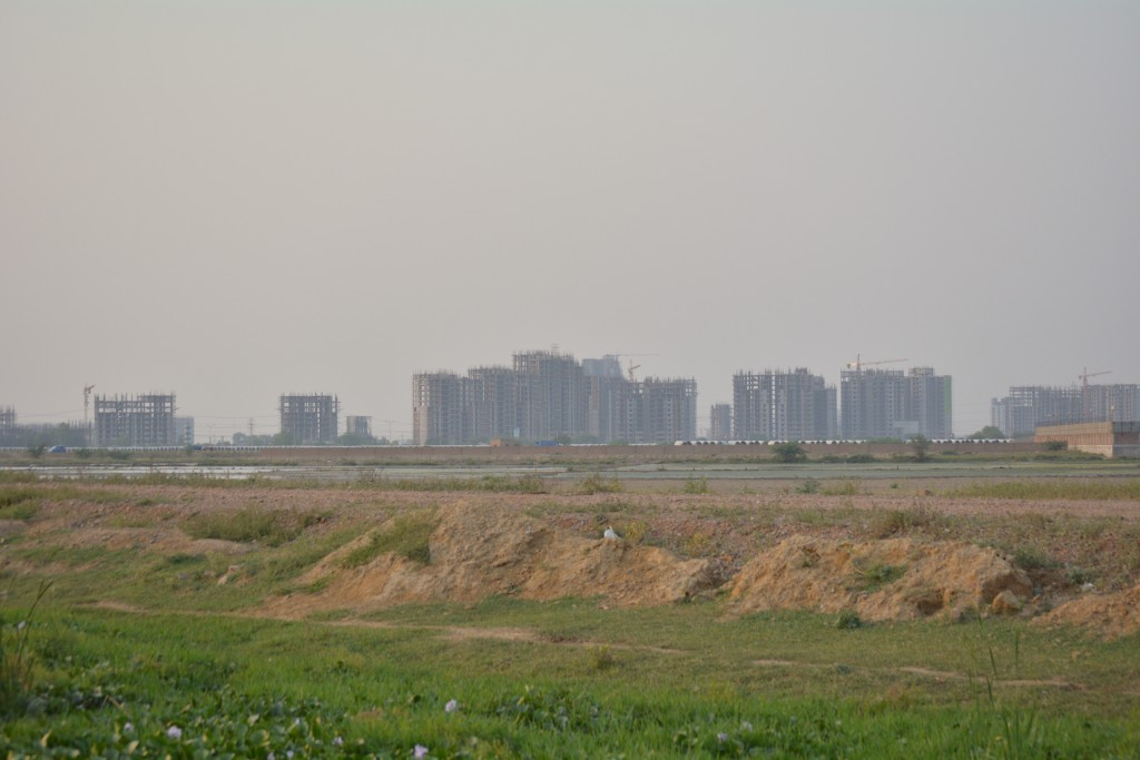 Upcoming projects on Dwarka Expressway