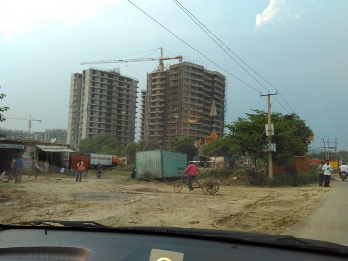 TATA Gateway Towers at Sector 112, Gurgaon