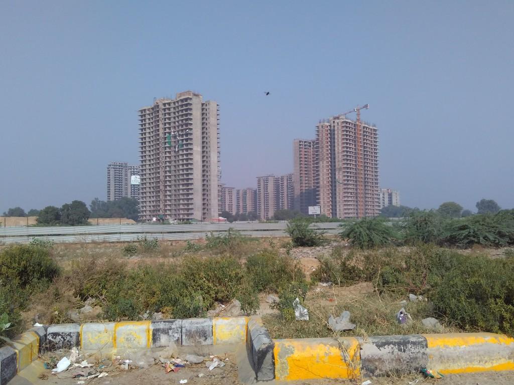 CHD Golf Avenue 106, Dwarka Expressway