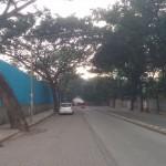 Nahar Road towards Chandivali Farm Road