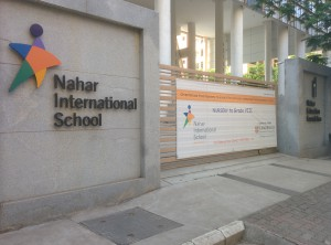 Nahar School