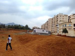 Godrej Vihaa on foothills of Matheran