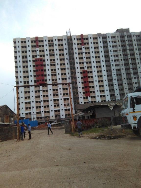 rental housing building nexzone