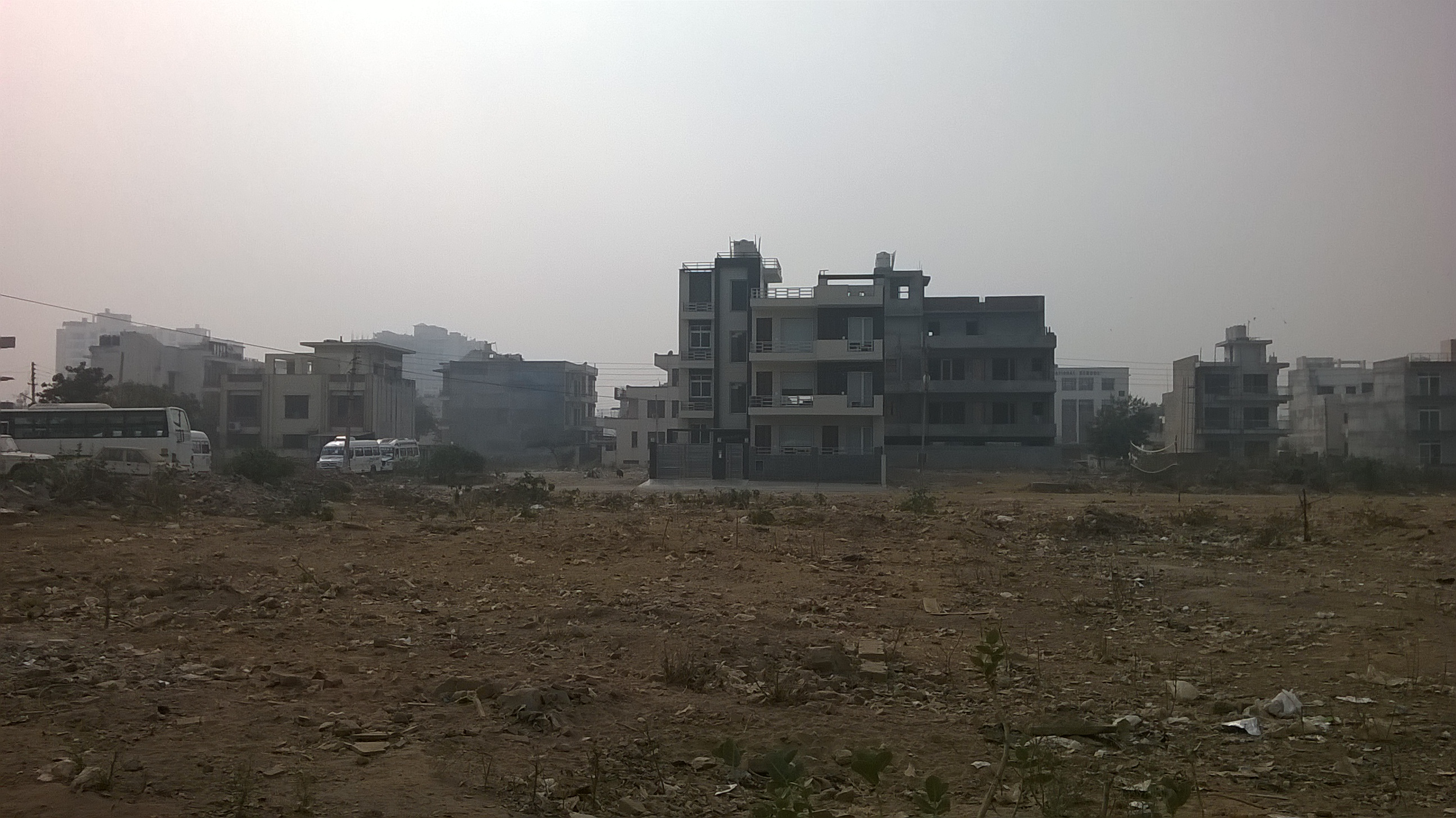 Sector 43 Gurgaon