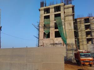 Tower A at ILD Arete