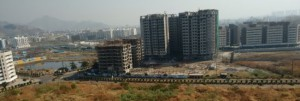 upcoming residential complexes