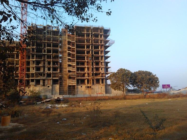 Godrej Properties Oasis, Gurgaon
