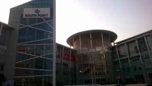 South Point Mall, Gurgaon