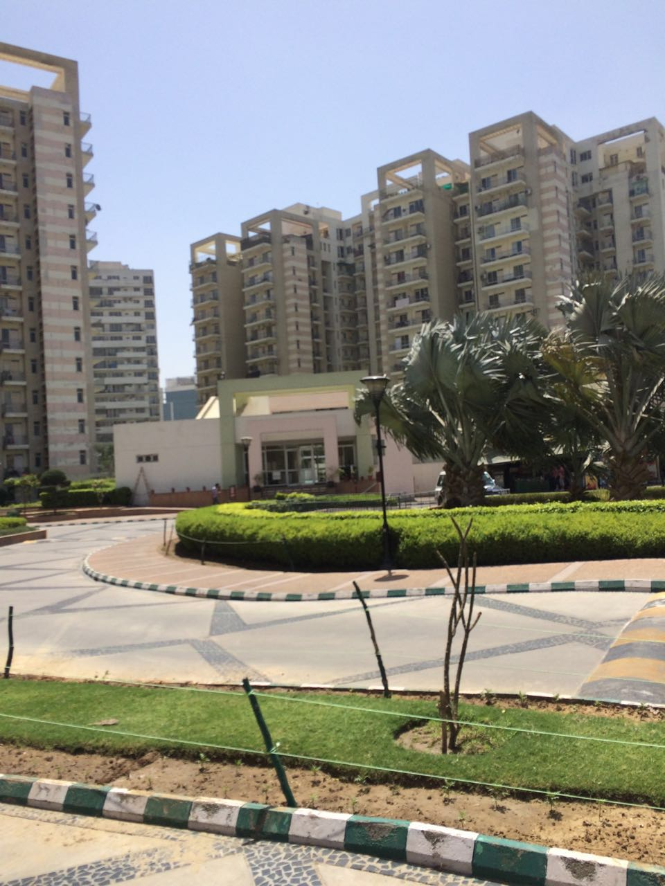 Bestech Parkview City- Delivered Project