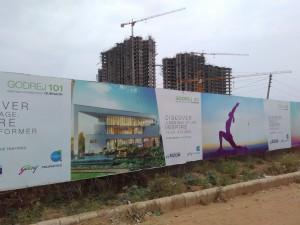 Godrej 101 - New Gurgaon