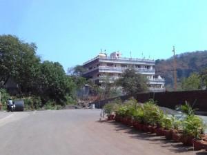 Gurudwara Punjabi Sabah near Raj Grandeur