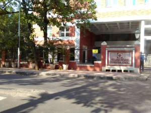The Hiranandani Foundation School, Powai