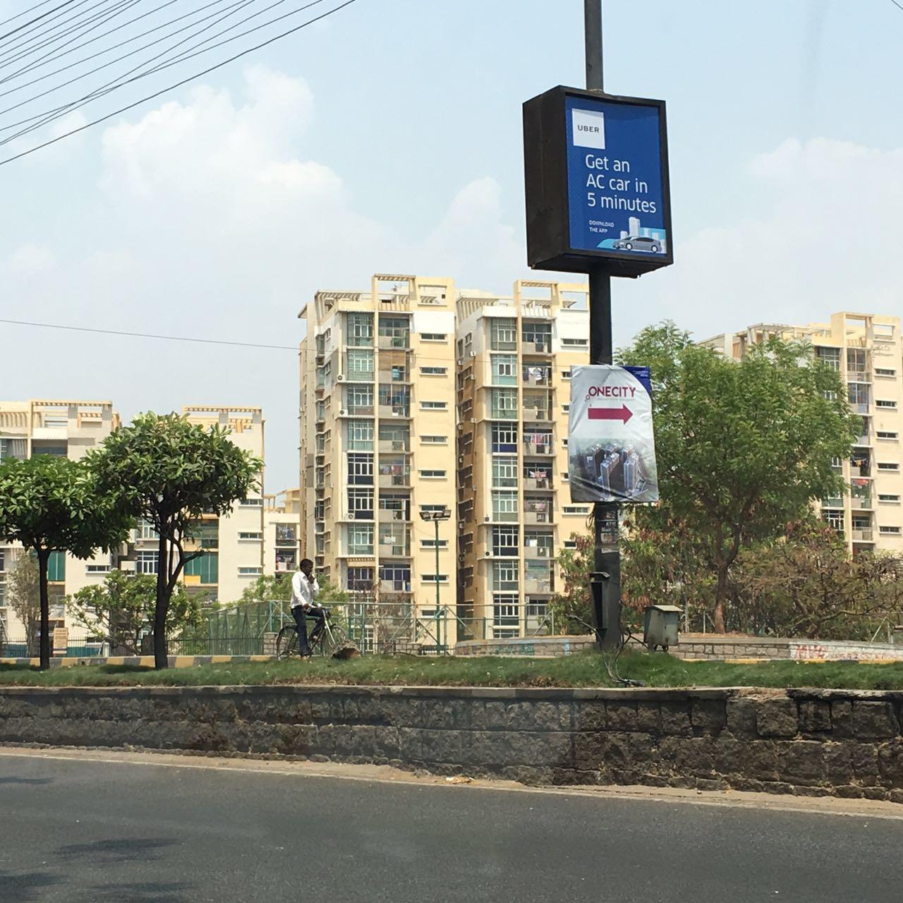 Malaysian Township @ Kukatpally, Hyderabad