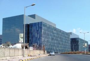 World Trade Center at Kharadi, Pune