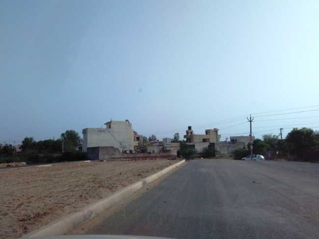 The village where land acquisition issues prevail, Dwarka Expressway