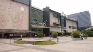 Orion mall, assetz lumos