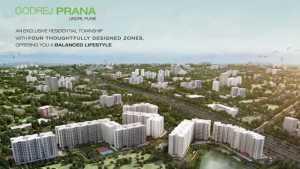 Godrej Prana (PC: Godrej Properties)