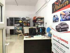 Car care facility