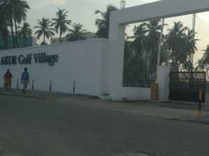 Picture of AKDR Golf Village near Godrej Azure, Chennai