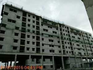 Assetz Marq phase 1 under construction(PC : Assetz Property Group), hoskote, whitefield