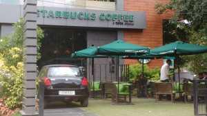 Starbucks Cafe inn JP Nagar, Bannerghatta Road Real Estate