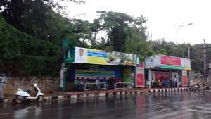 Dairy Circle Bus Stop, Bannerghatta Road Real Estate