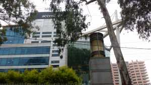 Accenture Office, Bannerghatta Road Real Estate