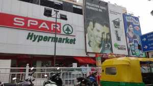 Supermarkets, Bannerghatta Road Real Estate