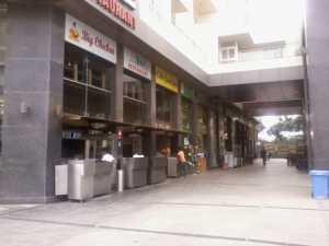 Marketplace at Neeladri Nagar, GM Infinite Global Techies Town, e city, electronic city