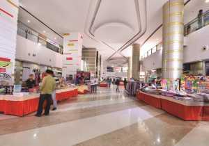 ILD Trade Centre Ground floor