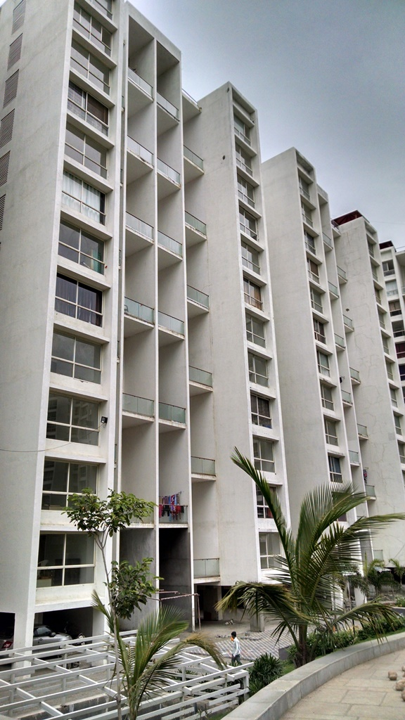 Site photograph of Marvel Ganga Fria Phase 2 in Wagholi