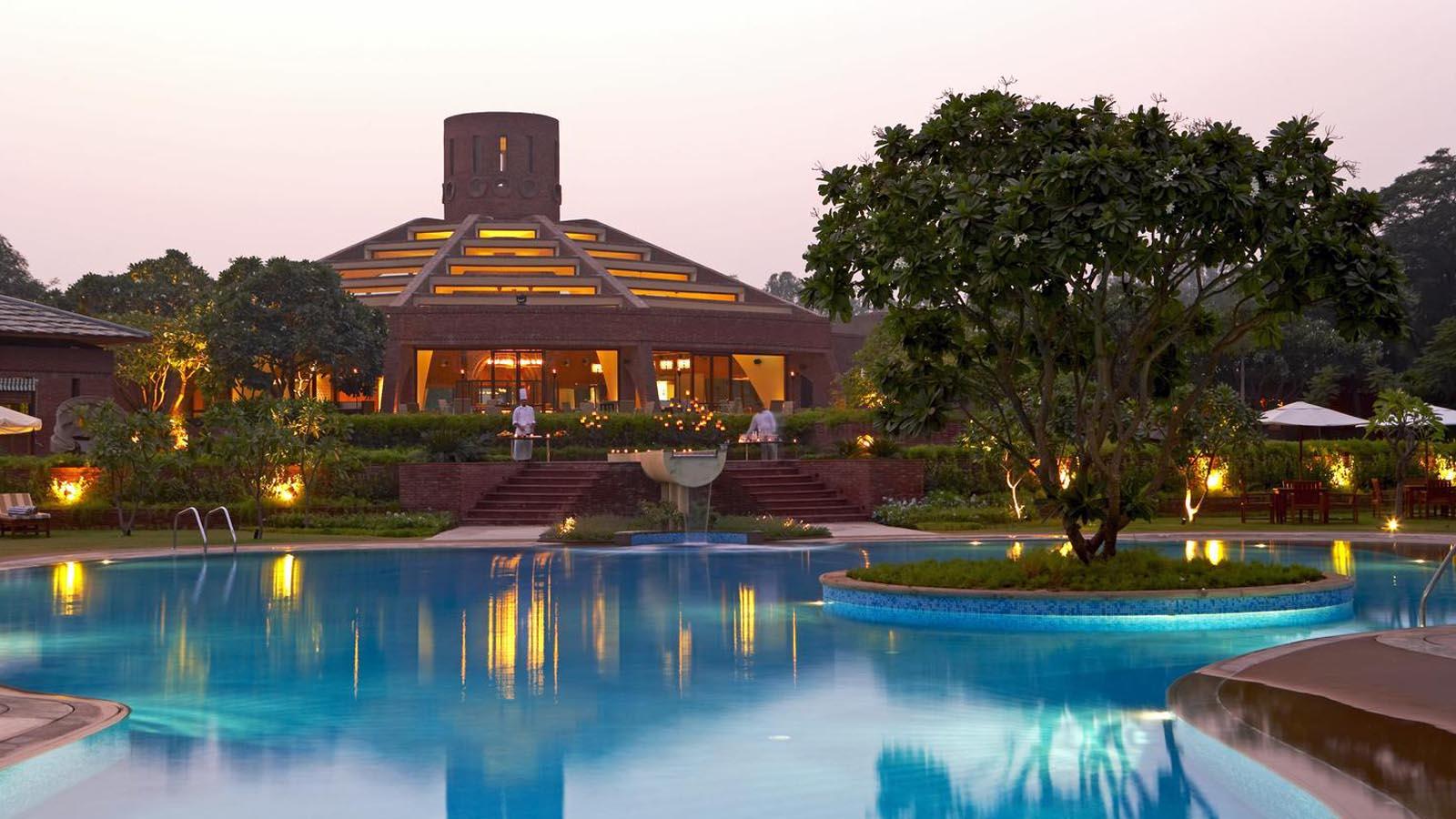 Westin Resort and Spa- Sohna