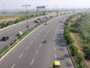 DND Flyway - Connects Delhi NCT To Noida-Greater Noida