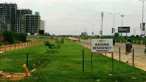 TATA Raisina Residency, latest images - 1