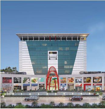 ILD Trade Centre commercial project at Sohna Road, Gurgaon