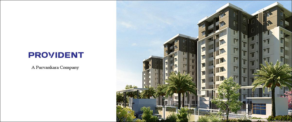 Provident Housing Bangalore