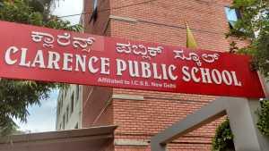 Clarence Public School- JP Nagar Property Market