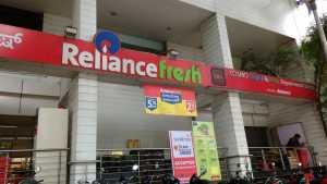 Reliance Fresh- BTM Layout Property Market