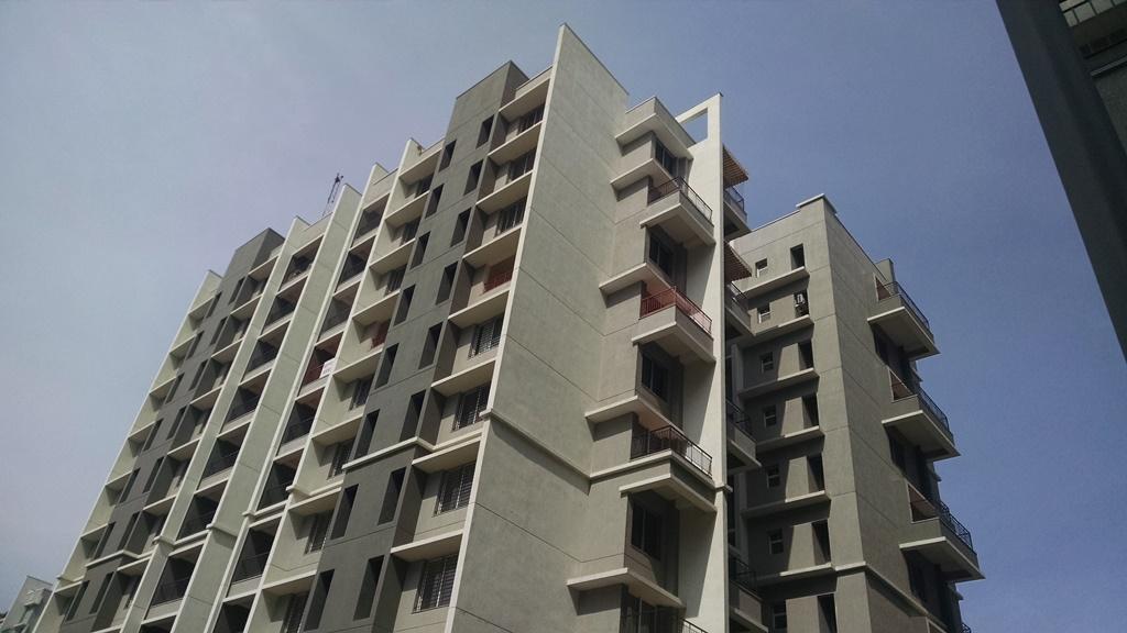 Site photograph of Sobha Garnet