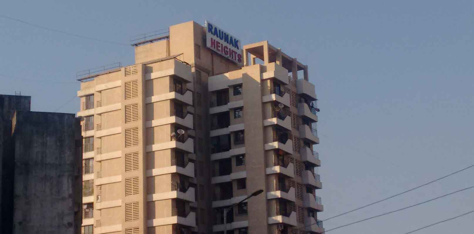 Raunak Group's Raunak Heights is an example of affordable housing: Indian Real Estate