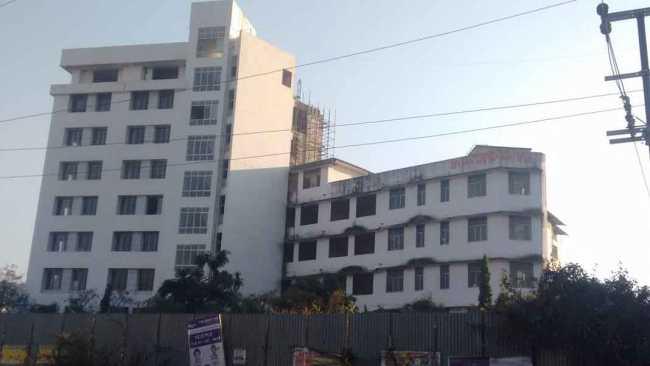 Dnyan Ganga College, Raunak Heights, Thane