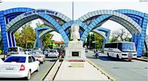 Noida real estate market