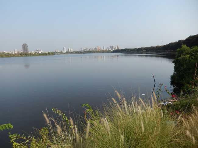 Nerul Lake