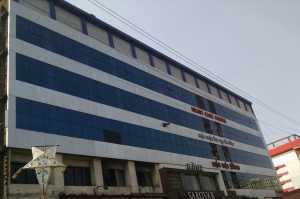 Lifeline Hospital in Panvel