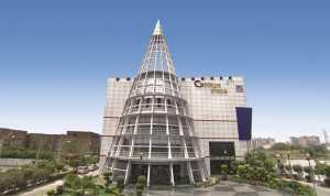 Centrum Plaza on Golf Course Road, Gurgaon