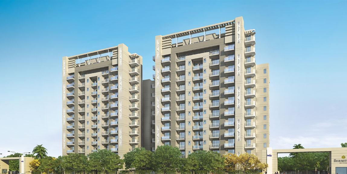 Satya Platina at Gurgaon