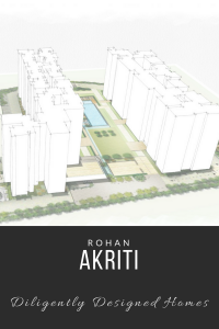 Rohan Akriti Project