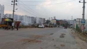 Road towards Neotown, Shriram Sumitt