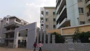 Metropolis Pristine near Shriram Summitt